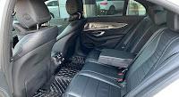 Màu nội thất thất Mercedes E300 AMG 2017