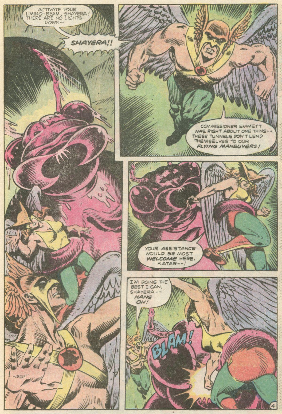 Read online World's Finest Comics comic -  Issue #266 - 37