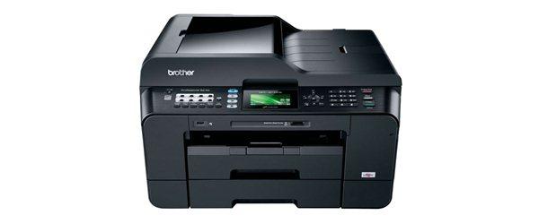 Download Brother MFC-J6710DW Printer Driver