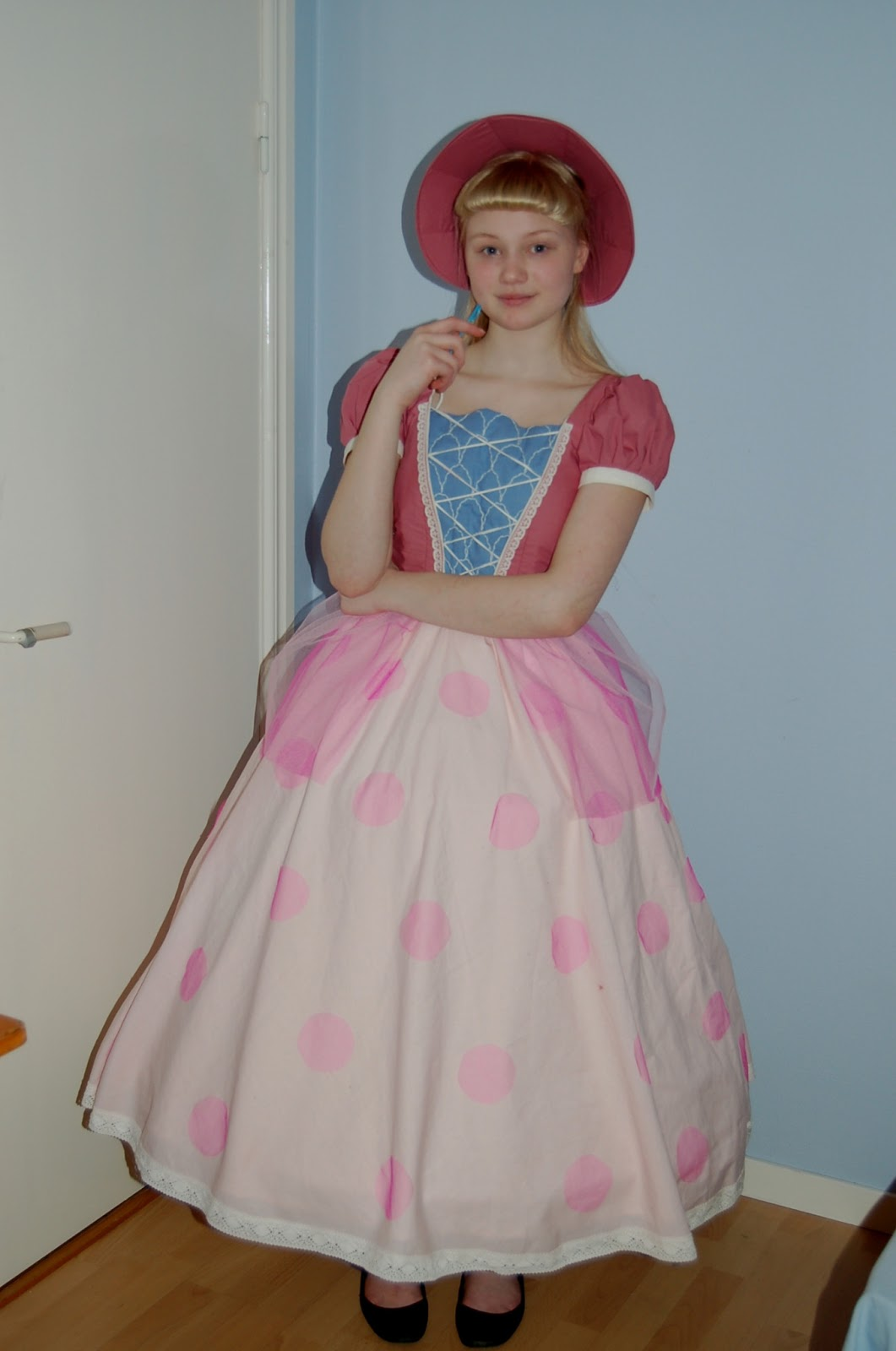 A Most Peculiar Mademoiselle New Disney Costume