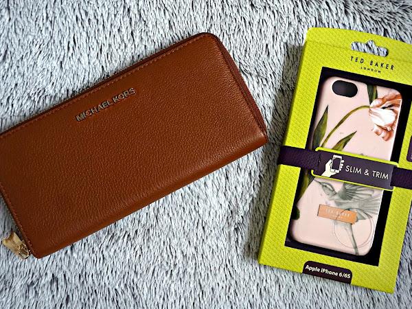 TK Maxx Haul | Designer Treats, Rose Gold Tech & Baby Gifts