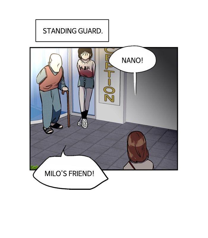 Nano List - Chapter 50