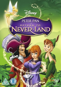 Peter Pan 2: Trở Lại Neverland