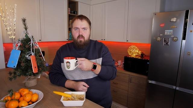 блогер Wylsacom (Валентин Петухов)