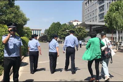 李文足千里寻夫第2季:第一天 情况通报(2)