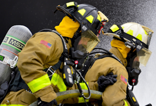 US Launches First National Firefighter Cancer Registry | Mesotheliomasandiego