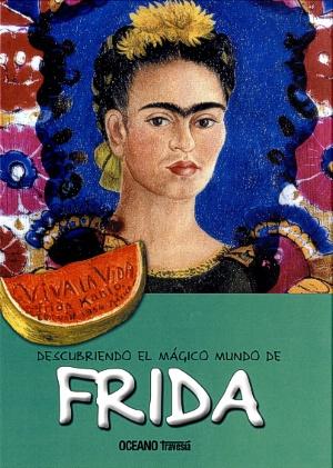libros para ninos frida kahlo