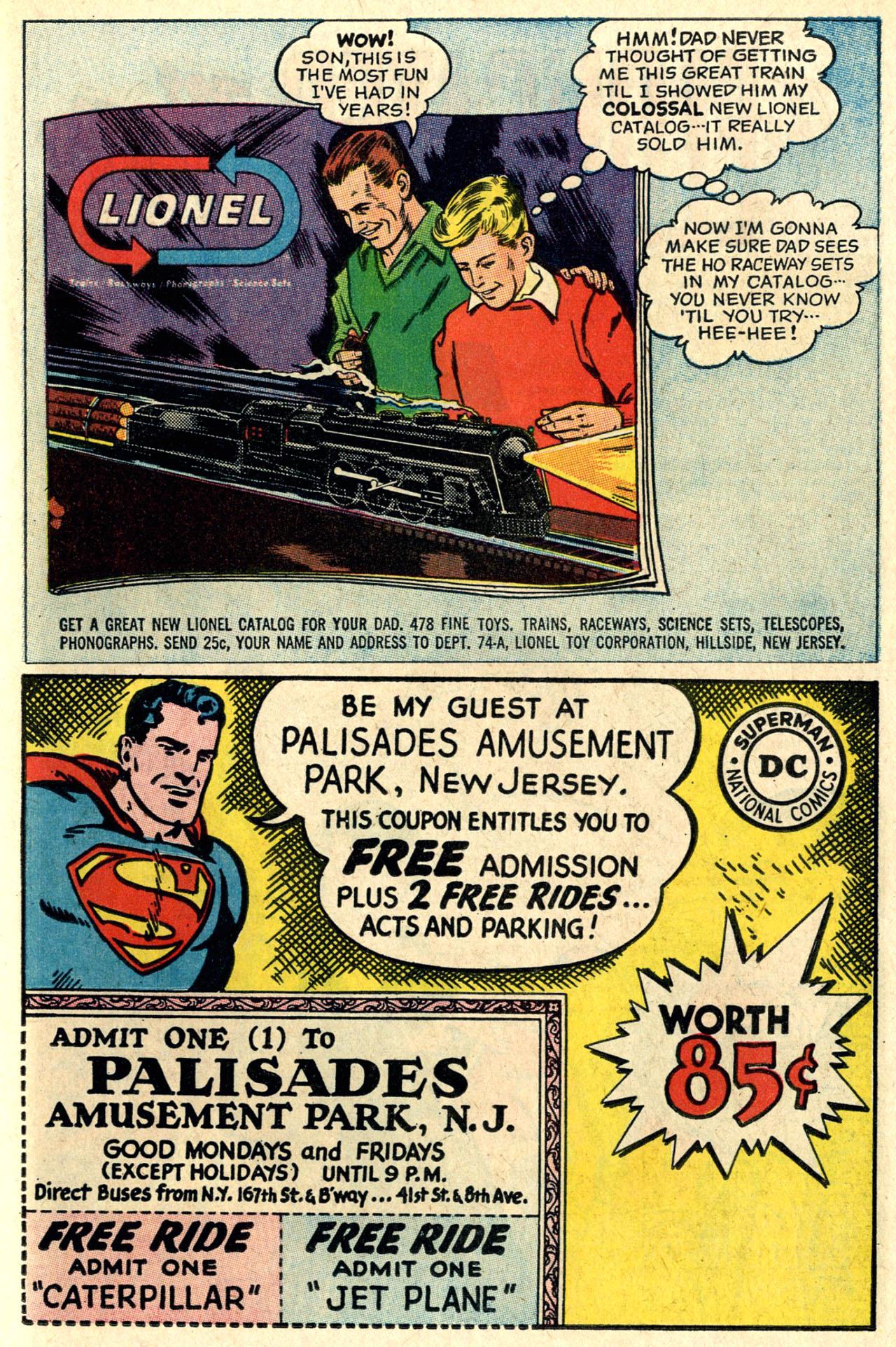 Detective Comics (1937) 356 Page 21