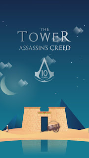 The Tower Assassin's Creed v1.0