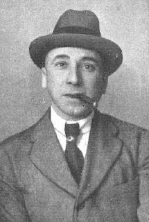 Felix Graupera Lleonart