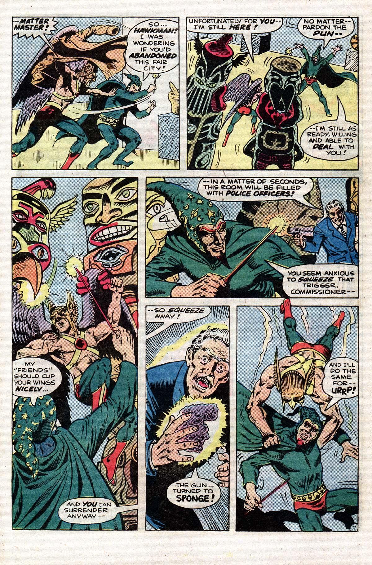 Read online World's Finest Comics comic -  Issue #275 - 39
