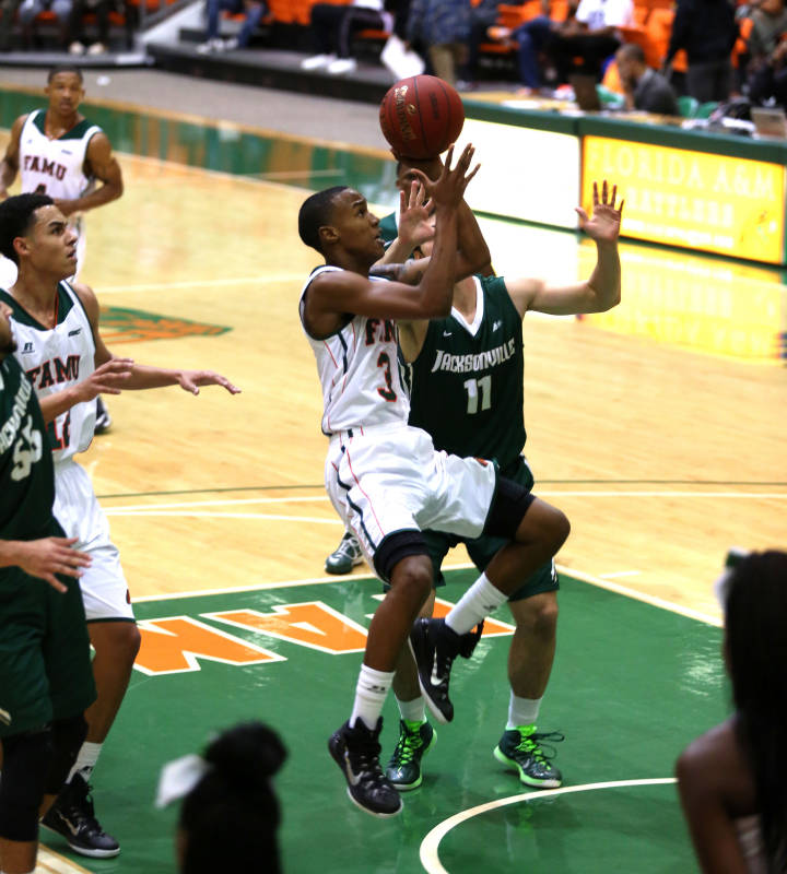 Rattler Nation: Rattlers open men's basketball season with ...