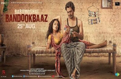 Babumoshai Bandookbaaz Hindi Movie Star Casts