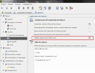 Peliculas DVD Full Pocos Links: Tutorial Descargar Click'N ...