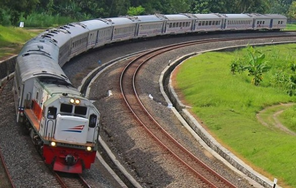 Jadwal Kereta Api Semarang