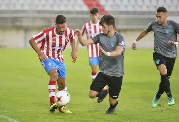 El Atlético Malagueño gana al Algeciras (0-1)