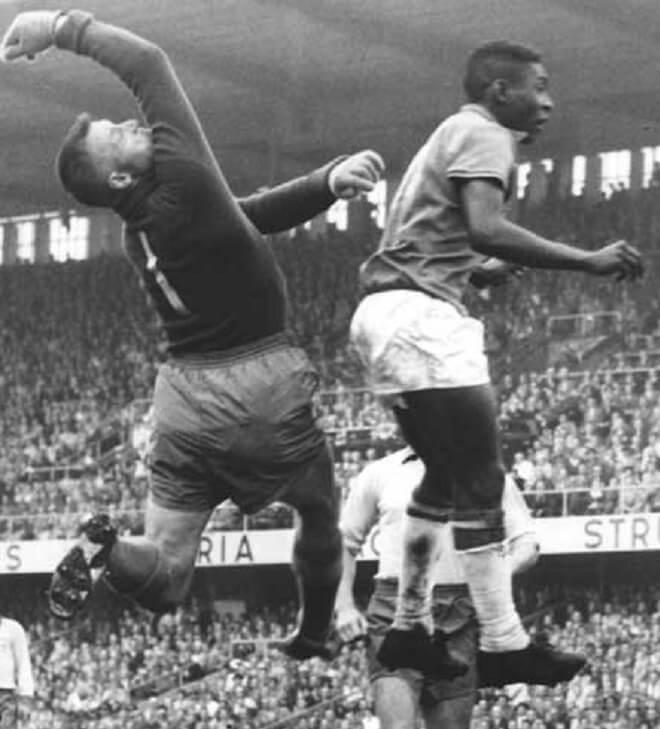 8 Perlawanan Paling 'Kotor' Dalam Sejarah Piala Dunia