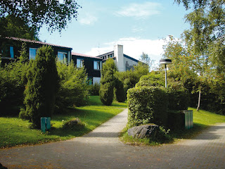 Feriendorf Gomadingen