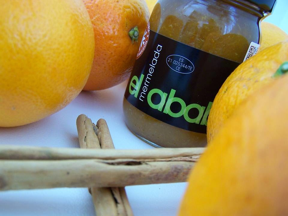 Mermelada de naranja y ron mermeladas el ababol