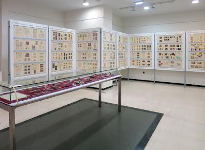Exposición de Coleccionismo en el Ateneo de la Calzada