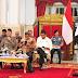 Pelantikan 20 Oktober 2019, Presiden Jokowi Pimpin Rapat Kabinet Paripurna Terakhir