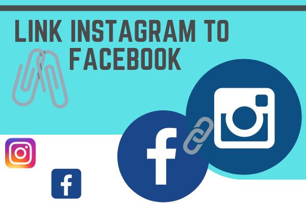 Link Instagram To Facebook
