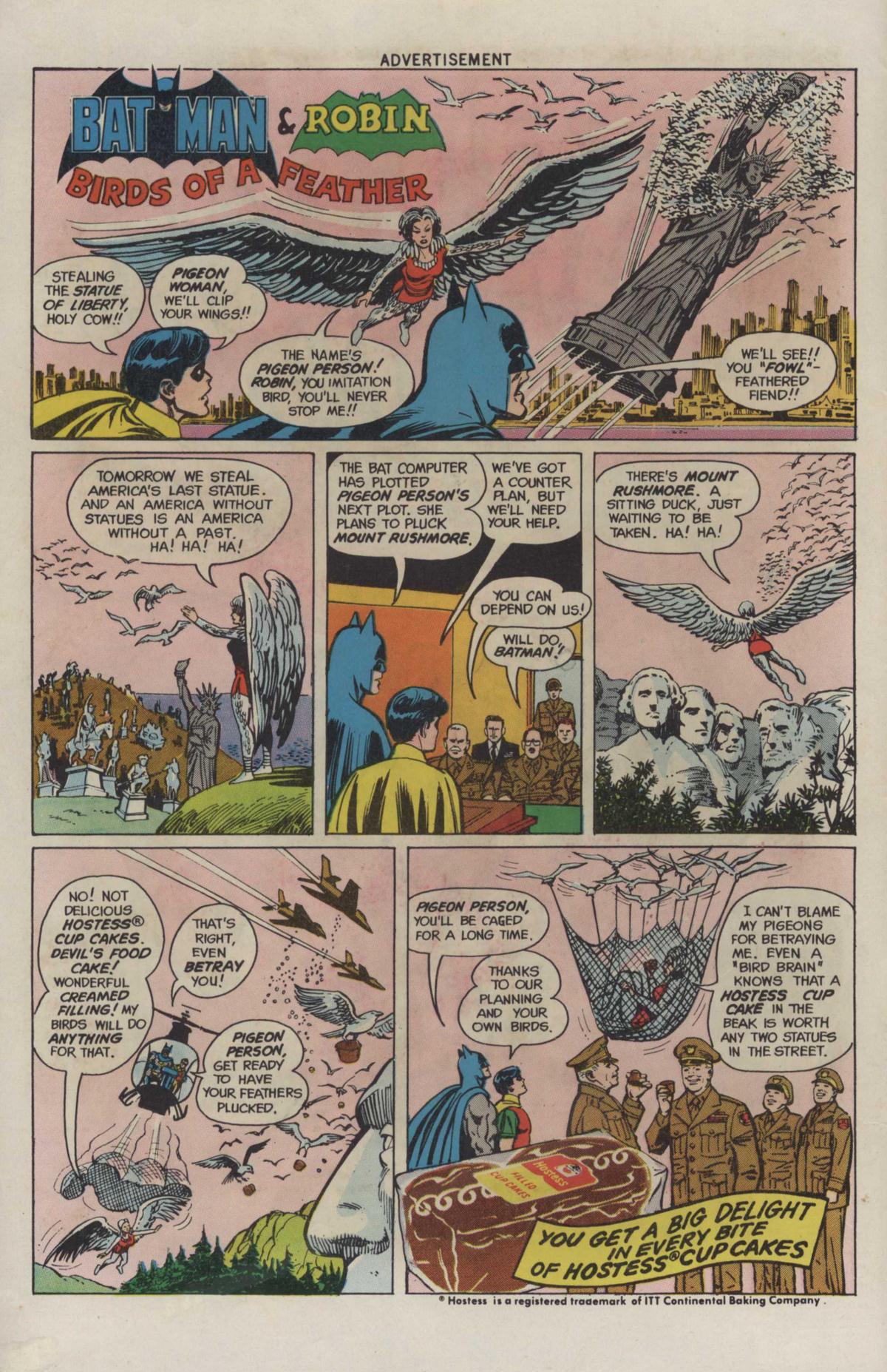 Read online All-Star Comics comic -  Issue #67 - 2