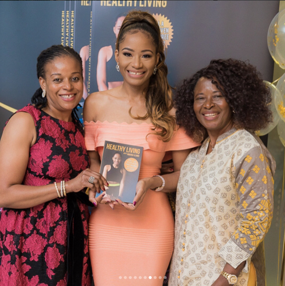 Healthy-Living-With-Amara-Kanu-book-launch-london-2
