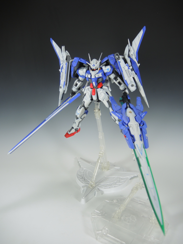 Gundam Guy 1 100 Gundam Astraea Custom Xn Raiser Custom