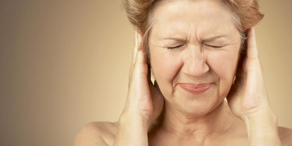 rumore dell'orecchio