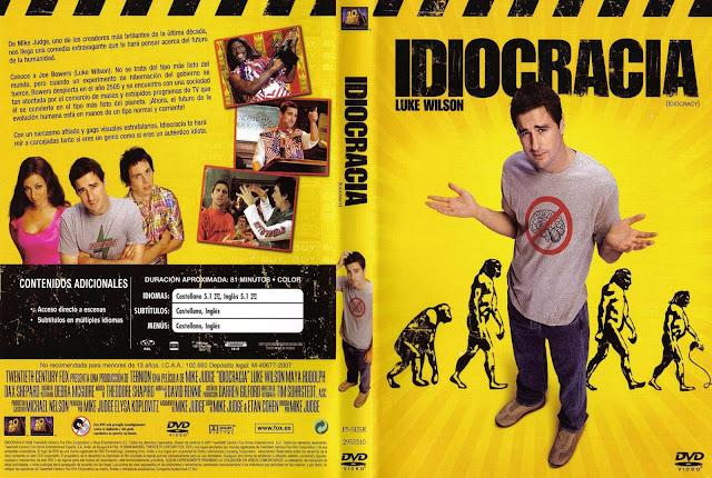 Resultado de imagem para idiocracia filme