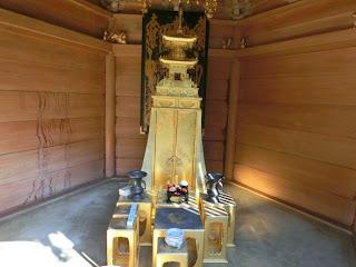 鎌倉長勝寺・六角堂