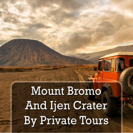 bromo by private