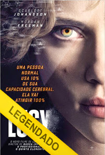 Lucy – Legendado