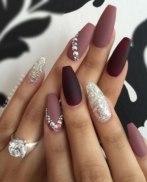 Nails Art The Latest Trend This Season