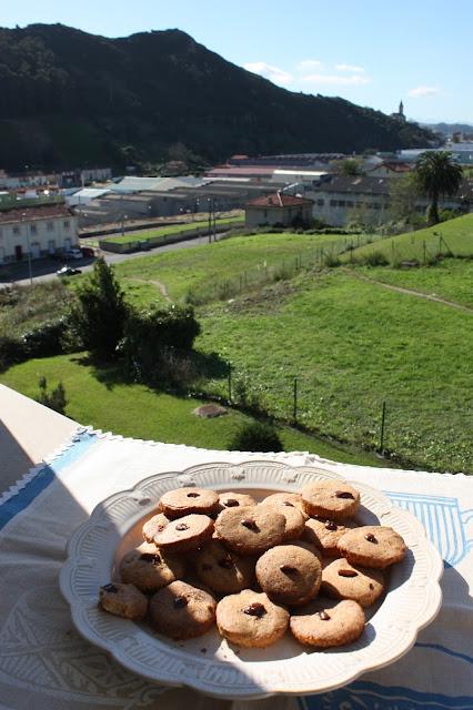 galletas bretonas (palets bretons) y viaje a la bretaña francesa