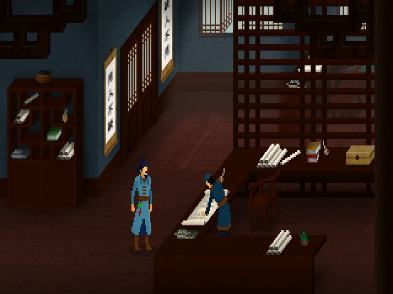 Download Detective Di The Silk Rose Murders Game Setup Exe