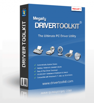 Driver Toolkit 8.5.1 Full Version