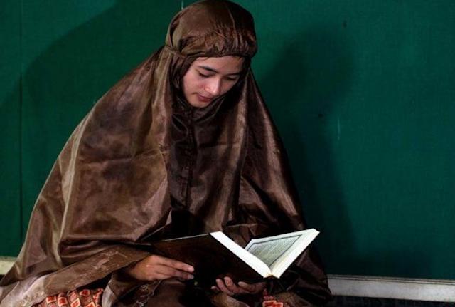 Amalan Bagi Wanita Yang Pahalanya Seperti Syahid di Jalan Allah, Perempuan Perlu Baca Dan Tolong Bantu Sebarkan!