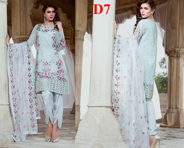 serene chiffon collection vol 3