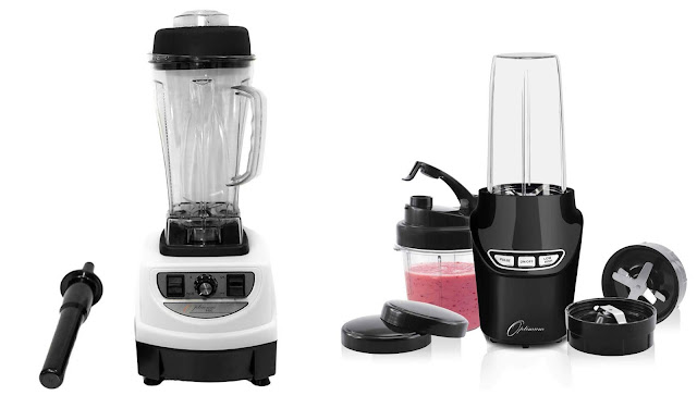 Froothie power blenders