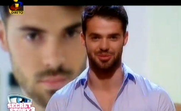 Ruben no Secret Story 3