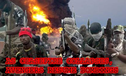 Niger-Delta Avengers