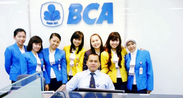 Lowongan Kerja Staf Perekrutan Bank BCA