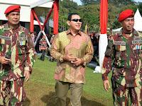 Tommy Soeharto: Nasionalisme Tionghoa di Indonesia Telah Bangkit, Ini Tandanya