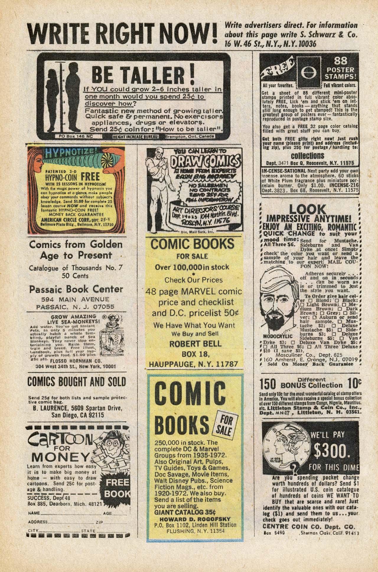 Detective Comics (1937) 417 Page 9