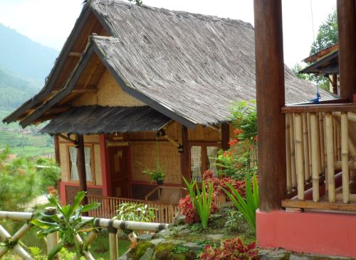 Saung Gawir Restaurant and Resort