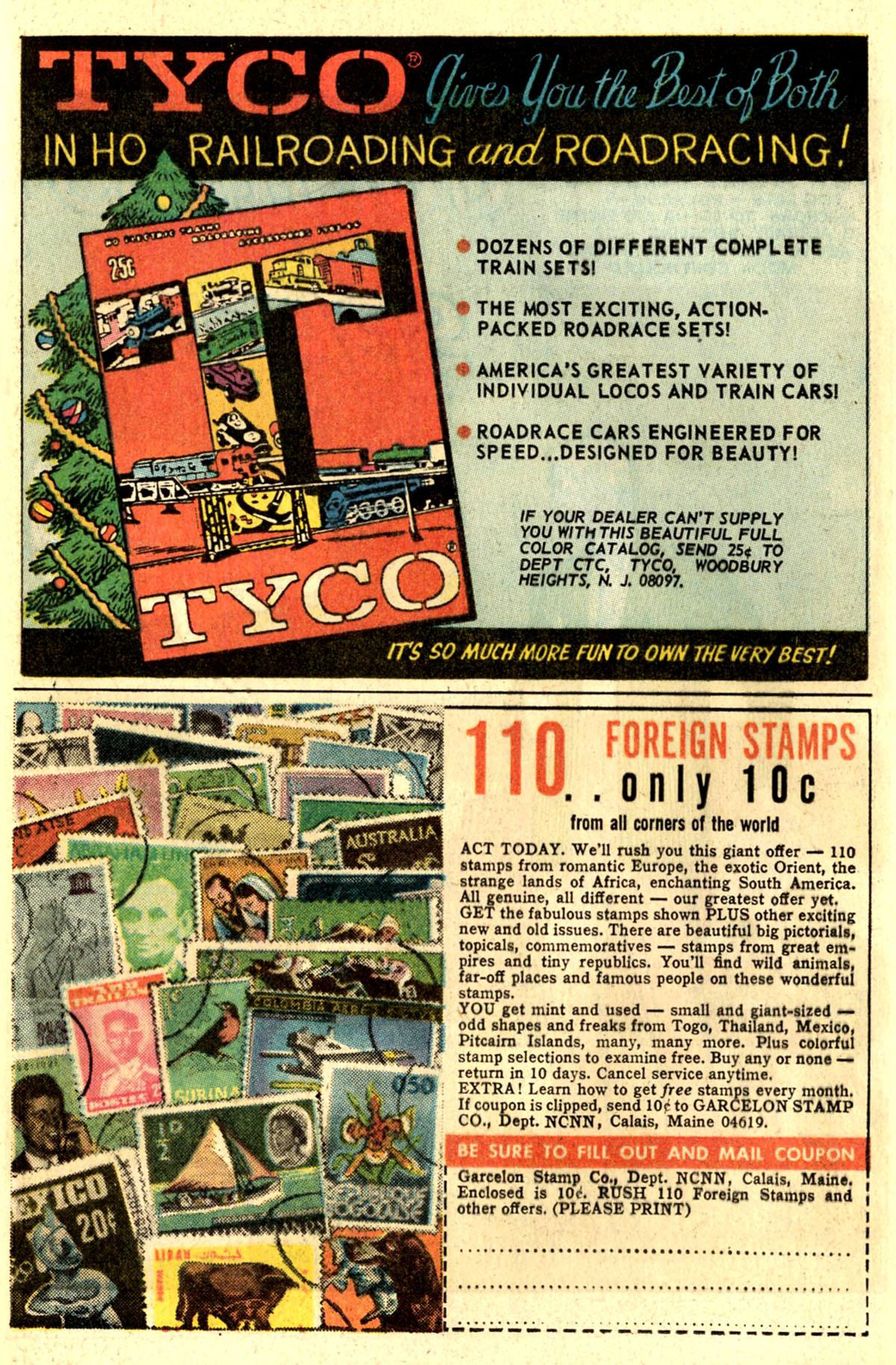 Strange Adventures (1950) issue 208 - Page 24