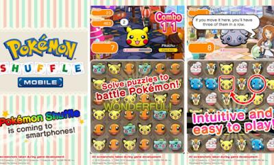 Pokemon Company Mobile Mod Apk Terbaru Android