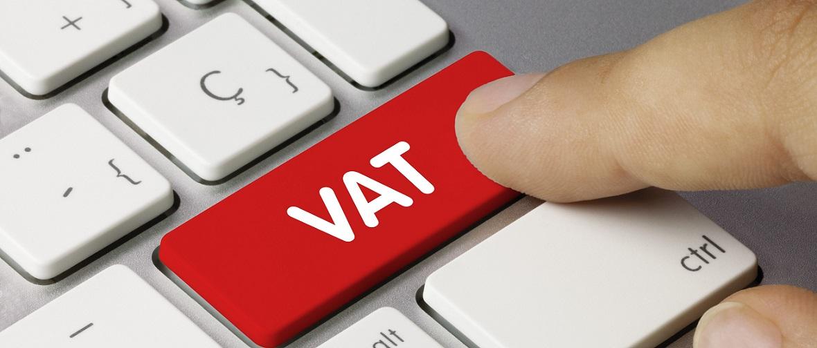 Value Added Tax Vat Training In Dubai